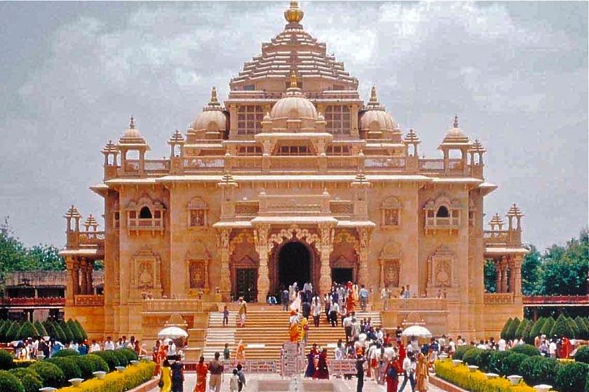 Gujarat destination image