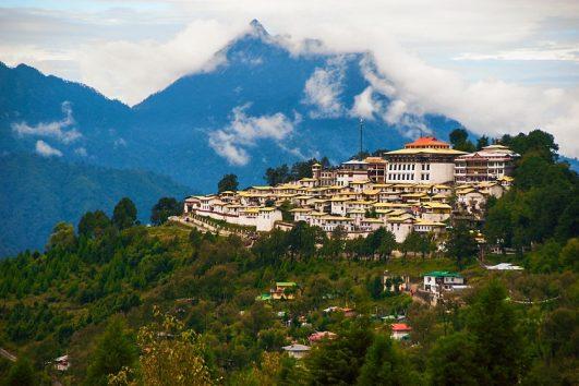 Arunachal pradesh image