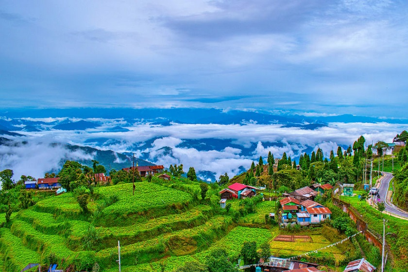 darjeeling-package-priya travels