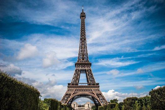 france-priya travels