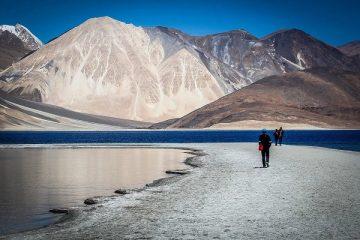 Leh-Ladakh destination image