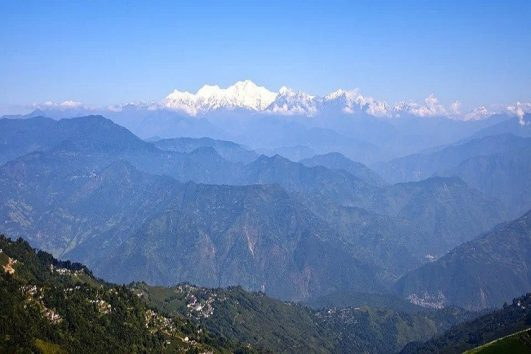 sikkim-priya travels