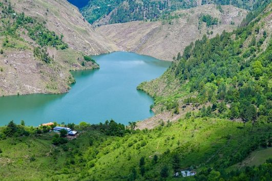 zal-zal-lake-azad-kashmir-priya travels