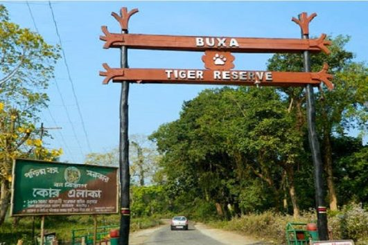 buxa-tiger-reserve-priya-travels