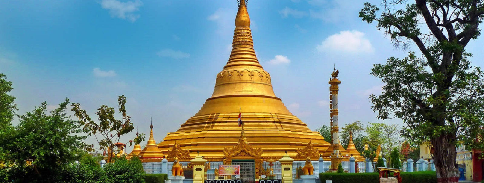 Bodh Gaya Packages