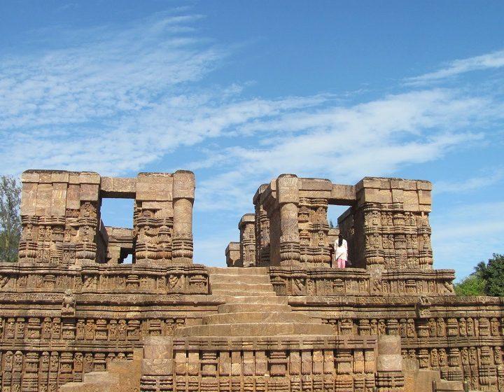 Odisha Destination Image