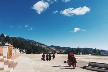 tezpur - bhalukpong - bomdilla-priya-travels