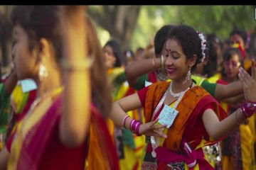 kolkata-santiniketan-basanta-utsav-priya-travels
