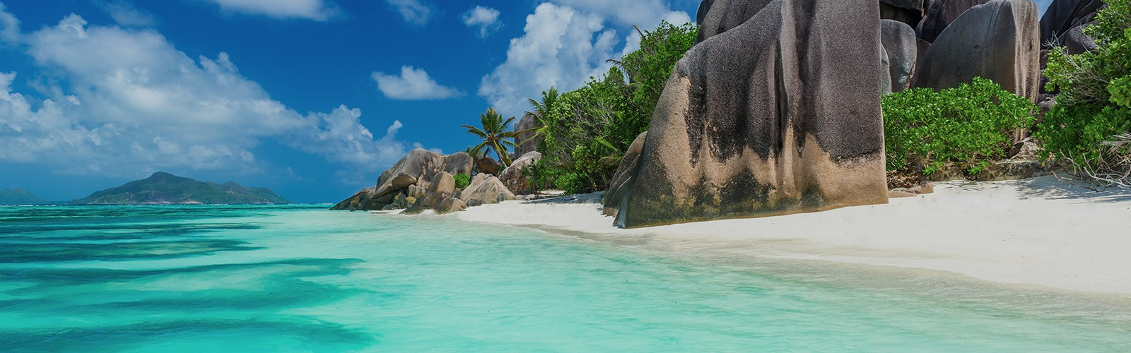 Seychelles Packages