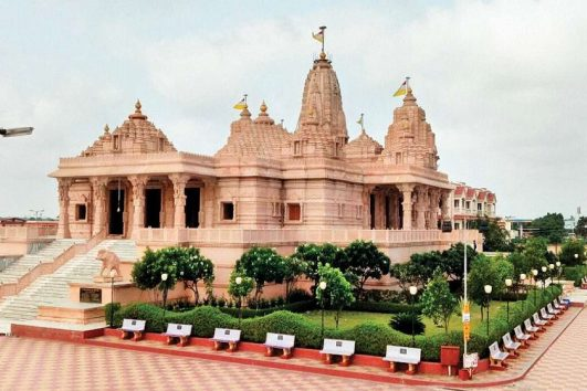 somnath-temple-priya-travels