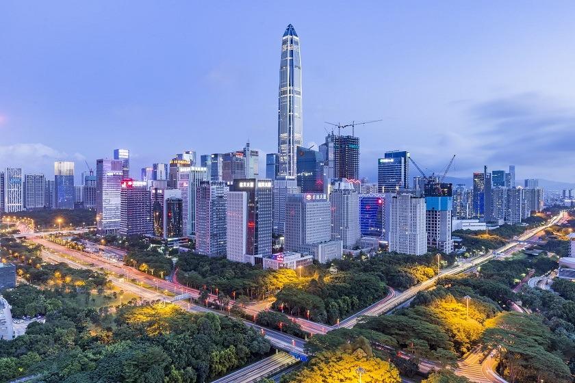 elevated-view-of-shenzhen-skyline-priya-travels