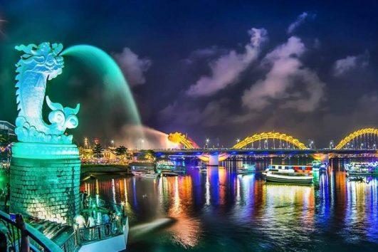 vietnam-da-nang-dragon-bridge-priya-travels