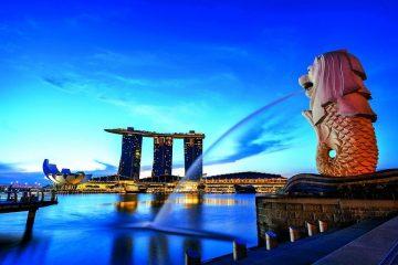 singapore-merlion-priya-travels